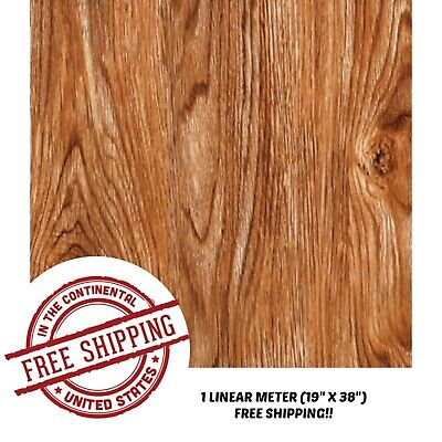 Hydrographic Film Water Transfer Hydro Dipping Dip Film Straight Wood Grain 11
