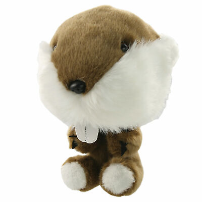 Club Hugger Caddyshack Gopher Animal Golf Headcover Fits up to 460cc - Gopher Caddyshack