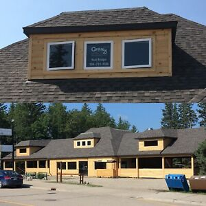 Commercial space for lease in ClearLake Manitoba