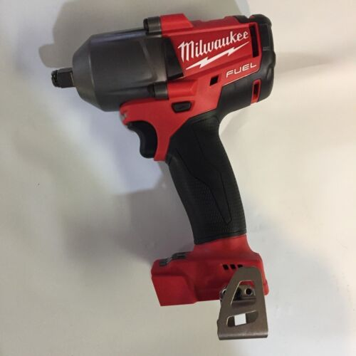 Milwaukee 2861-20 18 volt 1/2 Fuel MId Torque Impact Wrench w/ ring BRAND NEW