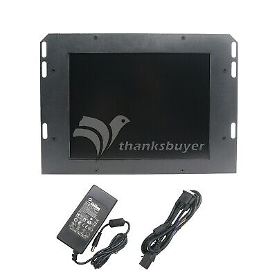 LCD Screen For HAAS VF1 ,VF2,VF3 28HM-NM4 12 inch 9 Pin CRT Monitor 28HM-NM4 for sale  Shipping to Canada