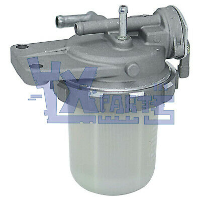 Fuel Filter Assembly 1a001-43010 For Kubota L2550 L2650 L2850 L2900 L2950 L3010