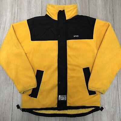 Schott Polartec Fleece Jacket Large (Palace, Berghaus, Supreme, North face)
