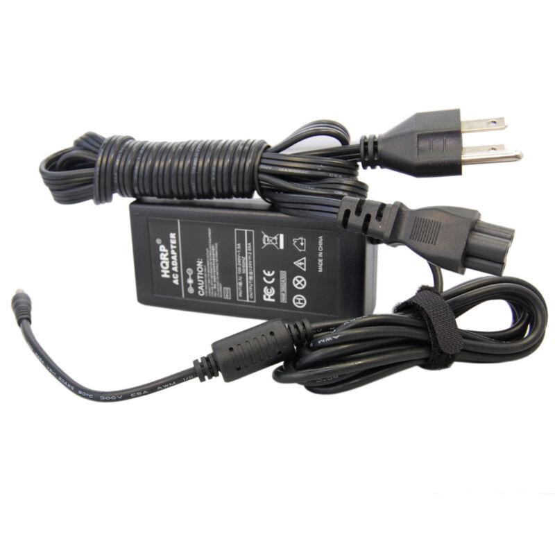 AC Power Adapter for Xerox DocuMate 3220 3460 3640 4440 37-0076-000 70-0499-100