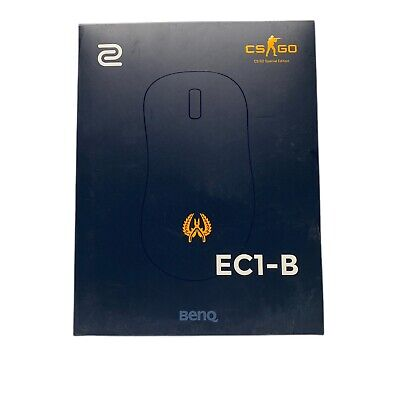 NEW SEALED BenQ Zowie EC1-B CS:GO Wired Optical Gaming Mouse