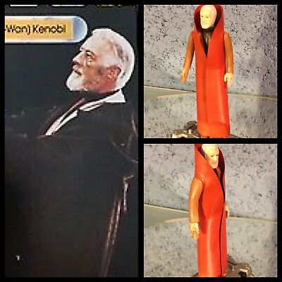 Star wars.figurine.Vintage.kenner.Ben (Obi-Wan) Kenobi Figure