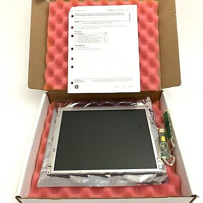 Ge Healthcare Pn 2090145-001 12 Lcd Screen Assembly New