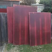Masonite sheets Wynyard Waratah Area Preview