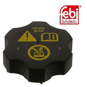 K/ühlmittelbeh/älter METZGER 2140114 Verschlussdeckel