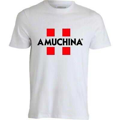 """T-Shirt simpatica """"Amuchina"""""""