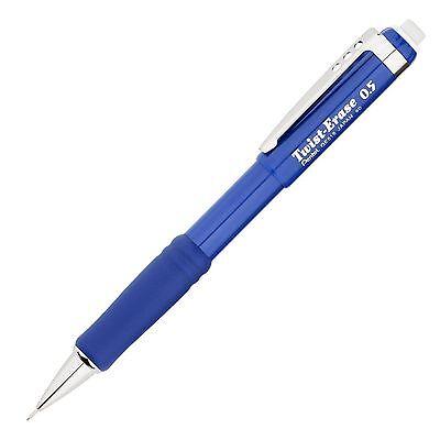 Pentel Twist-erase Iii Pencil 0-.5mm Blue Pentel Qe515c - 1 Each