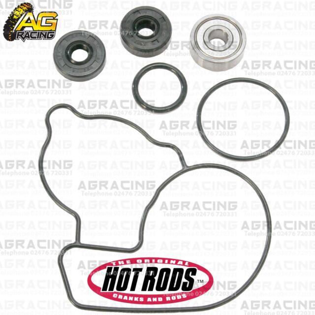 Hot Rods Water Pump Repair Kit For Suzuki RMZ 250 2004-2006 Motocross Enduro