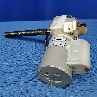 Vacudent Chair Base Motor Replacement Part