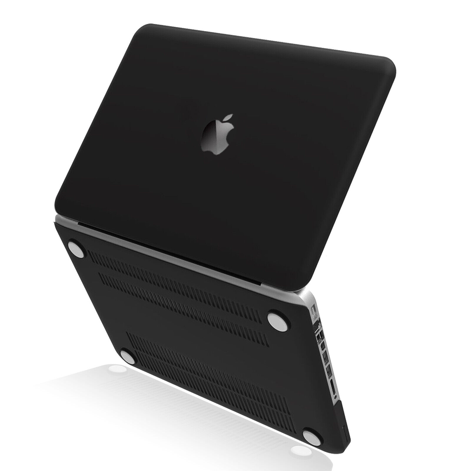 Rubberized Matte Case for MacBook Pro Air 13 inch 2019 2018