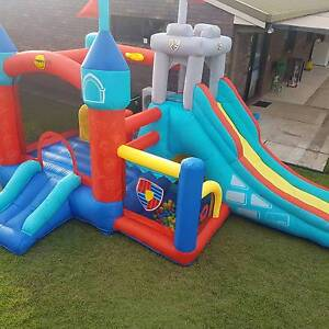 $70 Hire Jumping castle Deception Bay Caboolture Area Preview