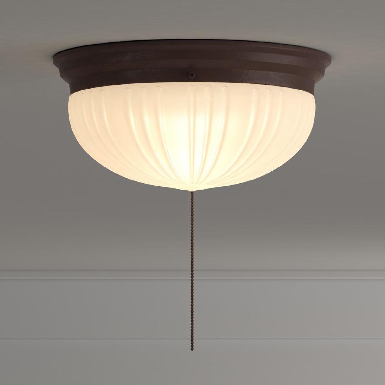 Light Ceiling Fixture Sienna Interior