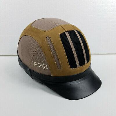 Troxel Sierra Black The Best Selling Western Riding Helmet U--367