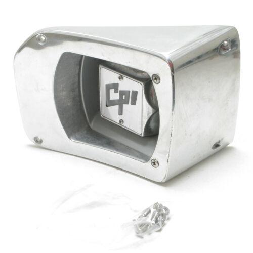 CPI ST3024 Thru-Bumper Siren Speaker, 100W