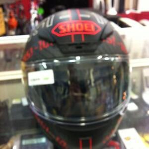 Shoei Helmet NXR Belmont Belmont Area Preview