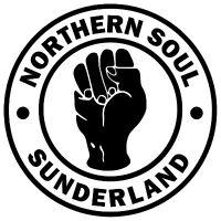 Sunderland - Northern Soul - Car / Adesivo Per Finestre + 1 Interno Gratuito Or - inter - ebay.it
