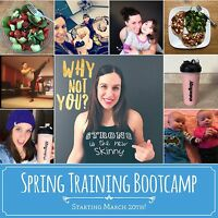 Bootcamp and Coaching