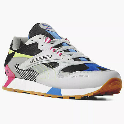 REEBOK CLASSIC LEATHER ATI 90's Concept 004 Shoes Mens 9 Womens 10.5...