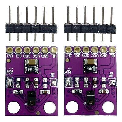 2x Apds-9960 Apds 9960 Proximity Light Rgb Color And Gesture Sensor Module