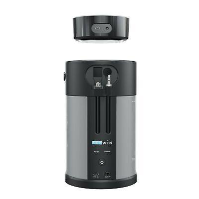 Skywin Wireless Battery Speaker for Amazon Dot 2nd Gen – Echo Dock Portable S...