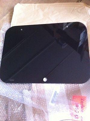 Smev Dometic caravan motorhome glass lid for 3 burner hob 8003 8023 8043