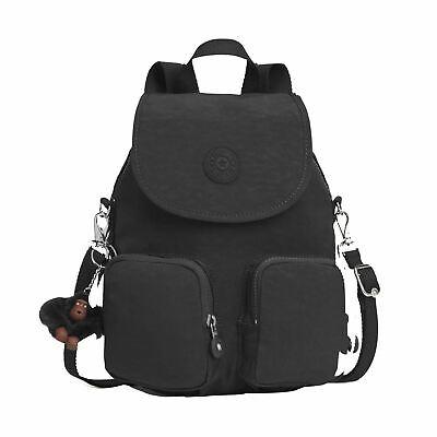 Kipling Firefly Up Backpack / Shoulder Bag Multiple Pockets New 2020 Colours