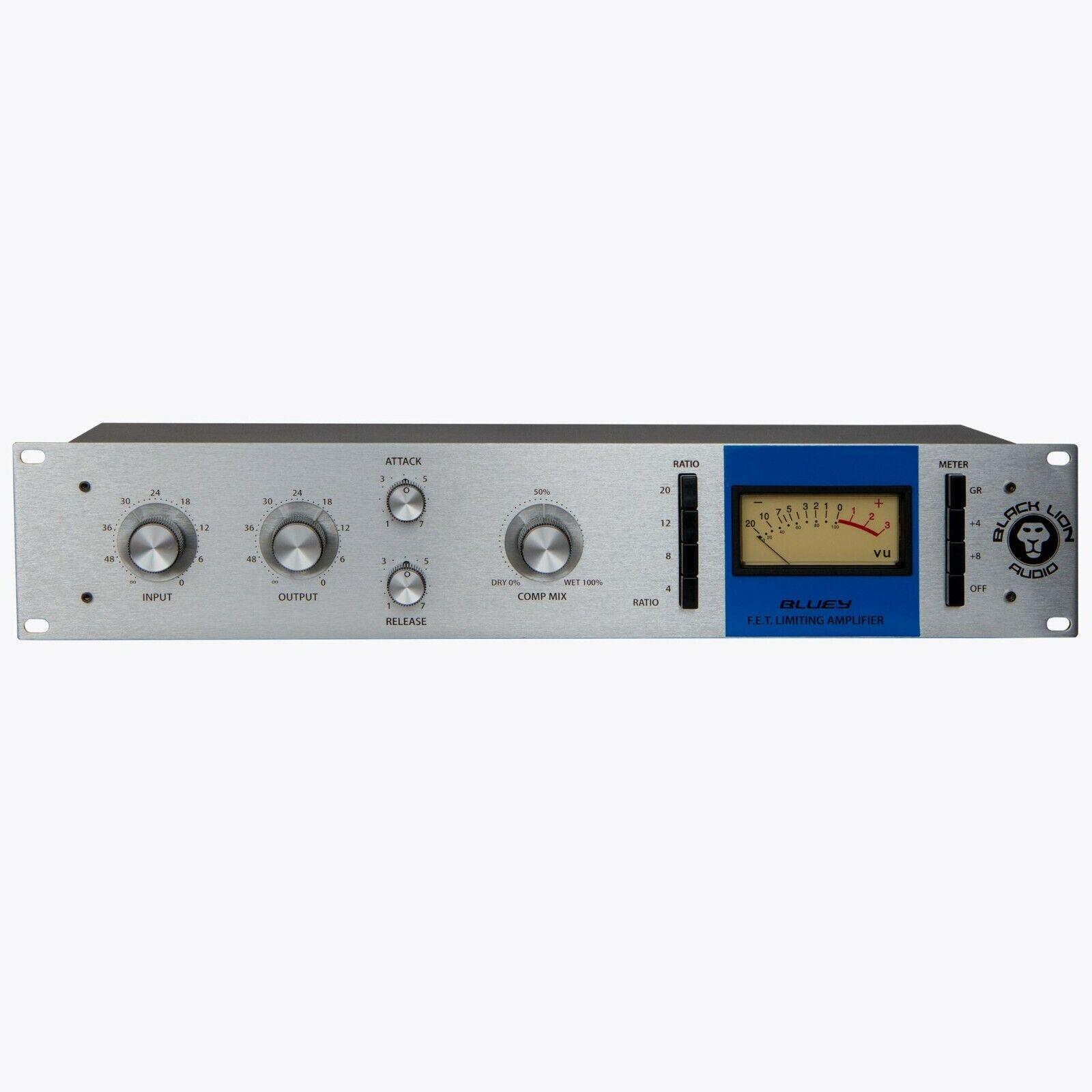 Black Lion Audio Bluey FET Limiting Amplifier - $899.00