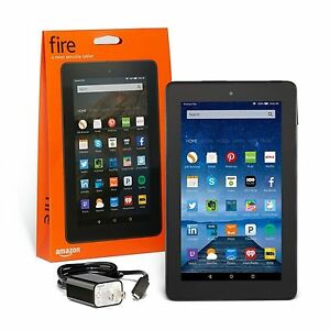 New Amazon Kindle Fire 7