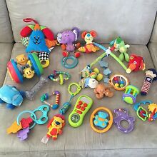 Baby toy sensory bundle Boy/Girl Adelaide CBD Adelaide City Preview