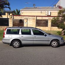 2002 Volvo V70 South Fremantle Fremantle Area Preview