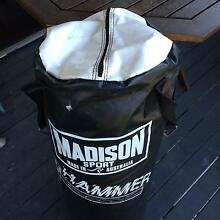MADISON Hammer boxing bag Margate Redcliffe Area Preview