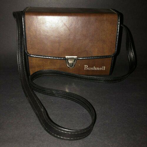 Vintage Bushnell Binocular Case