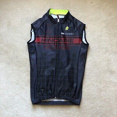 Cycling Vest Hincapie Small Men Mens Cycling Vest