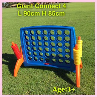 Kids Party Games Hire