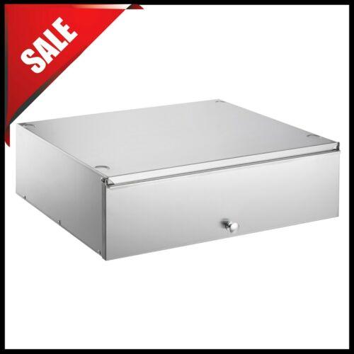 Hot Dog 64 Bun Stainless Steel Bun Cabinet Hot Dog Roller Grill Bun Box
