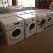 Miele washing machines dryers gumtree australia free local 2nd hand washing machines dryers 3 month warranty delivery fandeluxe Image collections