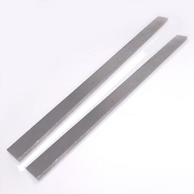 US Stock 1pcs 10 x 20 x 300mm Rectangle Blades Bar Handy Lathe HSS Tool Bit