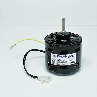 Bathroom Exhaust Vent Fan Motor Replacement For Broan Nutone 97008583