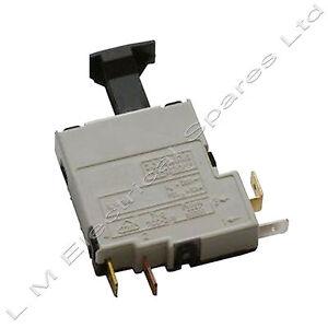 Bouton Interrupteur KARCHER K620ms K640m Nettoyeur Pression Marche