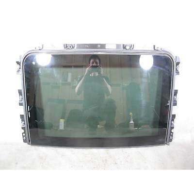 2010-2017 BMW F07 5-Series Gran Turismo GT Front Panoramic Sunroof Glass Panel