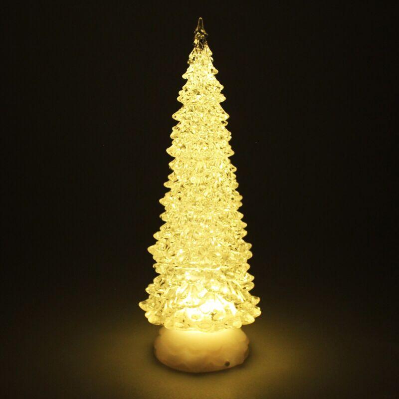 Glitter+Water+Spinner+Christmas+Tree++-+shimmer%2C+decoration%2C+festive%2C+decorative