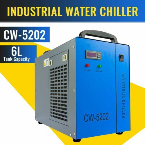 V20200072 CW-5202 Industrial Refrigeration Chiller