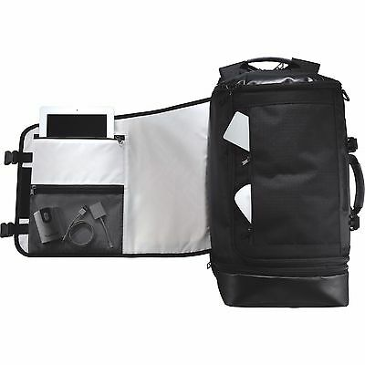 "elleven Pack-Flat 17"" TECH Compu Backpack executive travel sports"