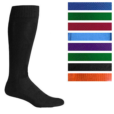 Russell Athletic Socks - Black - Small RTS00AS-BK-S
