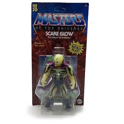 "Masters of the Universe Origins SCARE GLOW 5.5"" Figure MOTU ****PRE SALE****"