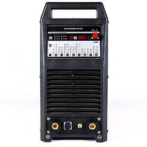 ALU-TIG 200P AC/DC INVERTER PULSE WELDER (OLYMPIC) Canning Vale Canning Area Preview